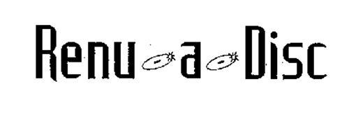 RENU-A-DISC