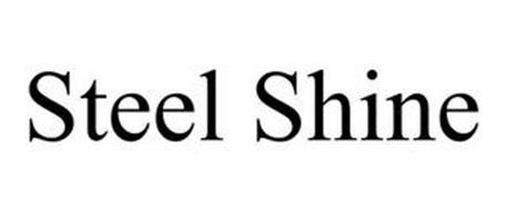 STEEL SHINE