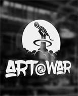 ART @ WAR