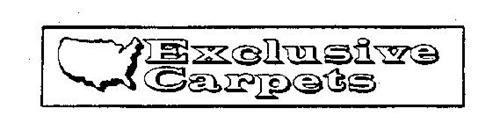 EXCLUSIVE CARPETS