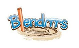 BLENDRRRS