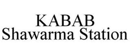 KABAB SHAWARMA STATION