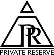 PR PRIVATE RESERVE