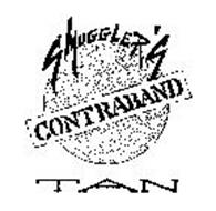 SMUGGLER'S CONTRABAND TAN