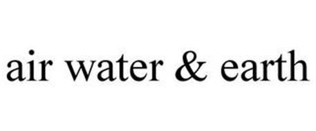 AIR WATER & EARTH