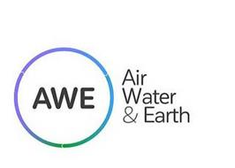 AWE AIR WATER & EARTH