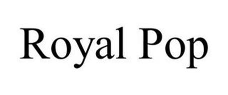 ROYAL POP