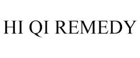 HI QI REMEDY