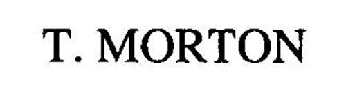 T. MORTON