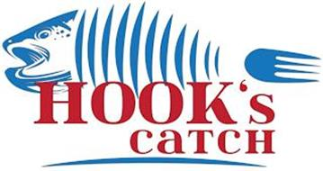 HOOK'S CATCH