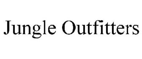 JUNGLE OUTFITTERS