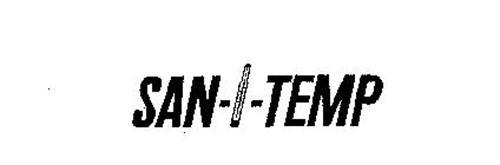 SAN-I-TEMP