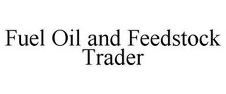 FUEL OIL AND FEEDSTOCK TRADER