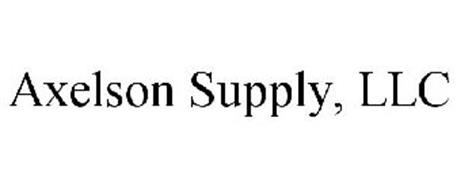 AXELSON SUPPLY, LLC