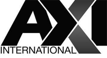 AXI INTERNATIONAL