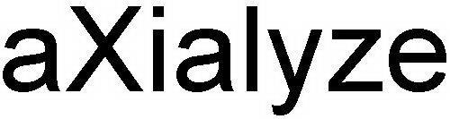 AXIALYZE