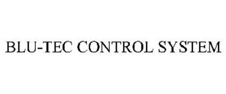 BLU-TEC CONTROL SYSTEM