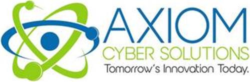 AXIOM CYBER SOLUTIONS TOMORROW'S INNOVATION TODAY.