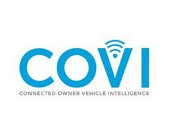 COVI CONNECTED OWNER VEHICLE INTELLIGENCE