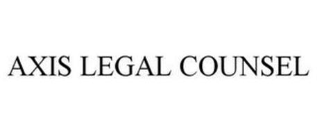AXIS LEGAL COUNSEL