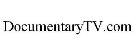 DOCUMENTARYTV.COM