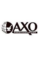 AXO INTERNATIONAL