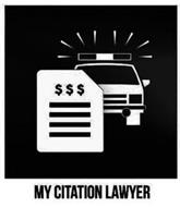 MY CITATION LAWYER
