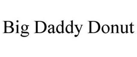 BIG DADDY DONUT