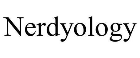 NERDYOLOGY