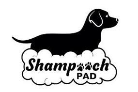 SHAMPOOCH PAD