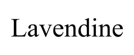 LAVENDINE