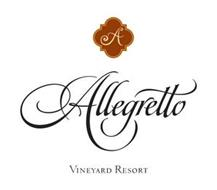 A ALLEGRETTO VINEYARD RESORT