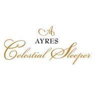 A AYRES CELESTRIAL SLEEPER