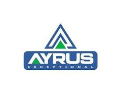 AYRUS EXCEPTIONAL
