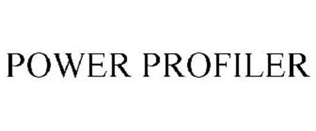 POWER PROFILER