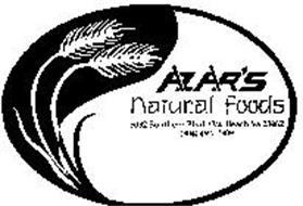 AZAR'S NATURAL FOODS