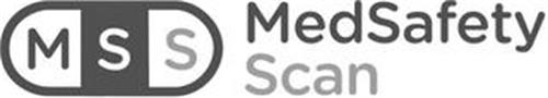 MSS MEDSAFETY SCAN