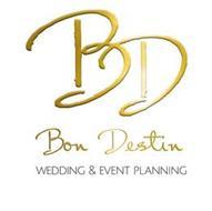 BD BON DESTIN WEDDING & EVENT PLANNING
