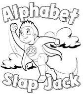 ABC ALPHABET SLAP JACK