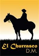 EL CHURRASCO D.M.
