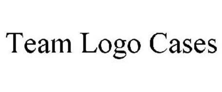 TEAM LOGO CASES