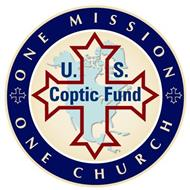 ONE MISSION ONE CHURCH U.S. COPTIC FUND