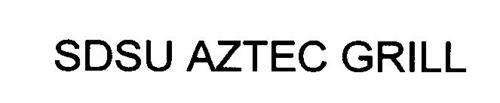 SDSU AZTEC GRILL