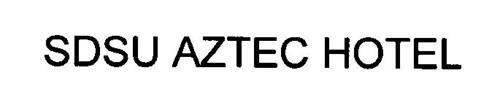 SDSU AZTEC HOTEL