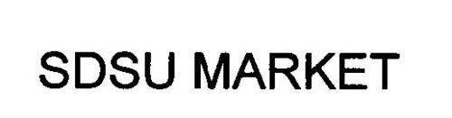 SDSU MARKET
