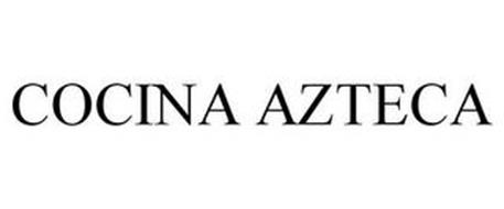 COCINA AZTECA
