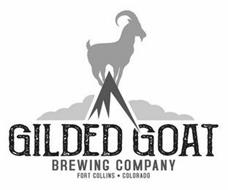 GILDED GOAT BREWING COMPANY FORT COLLINS COLORADO