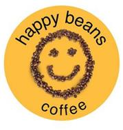 HAPPY BEANS COFFEE