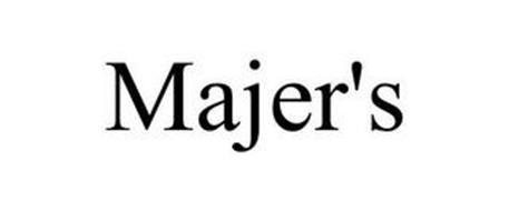 MAJER'S