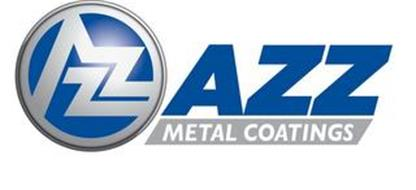 AZZ AZZ METAL COATINGS